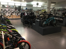 Support your local Dealer - Kunstform BMX-Shop