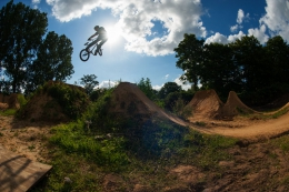 News vom BMX-Camp in Bremen!