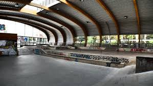 BMX Only Camp in Stuttgart 27.10 -31.10.2019
