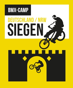 Youth Camp Siegen