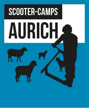 Scooter Only Camp Aurich