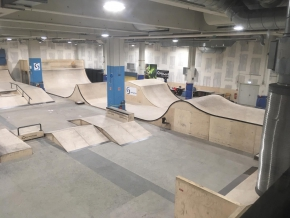 Bremen P5 BMX Workshop